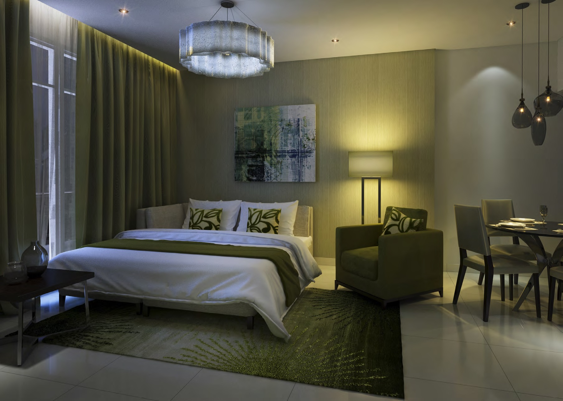 celestia by damac apartment interiors8