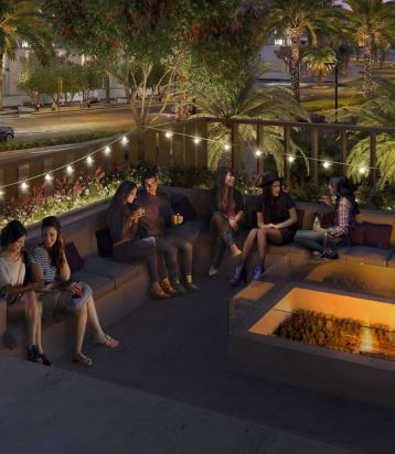 collective at dubai hills estate amenities features6