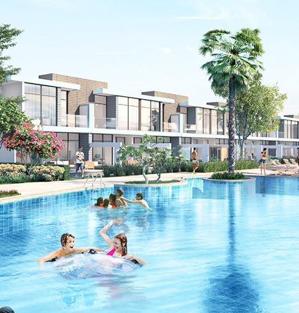 damac biela villas project amenities features1