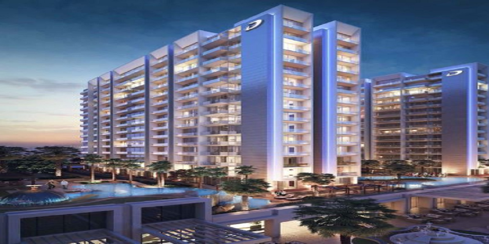 damac golfotel project large image2