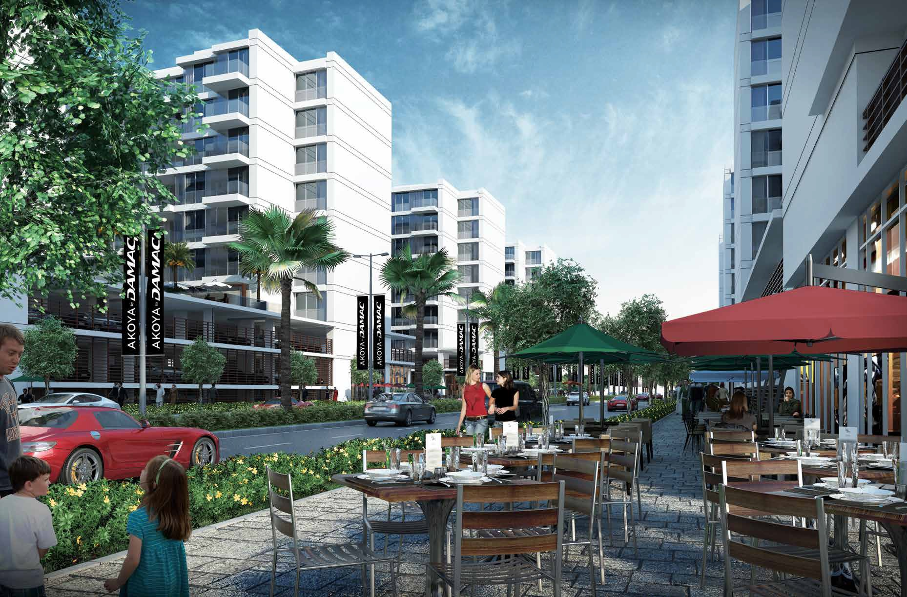 damac hills loreto amenities features4