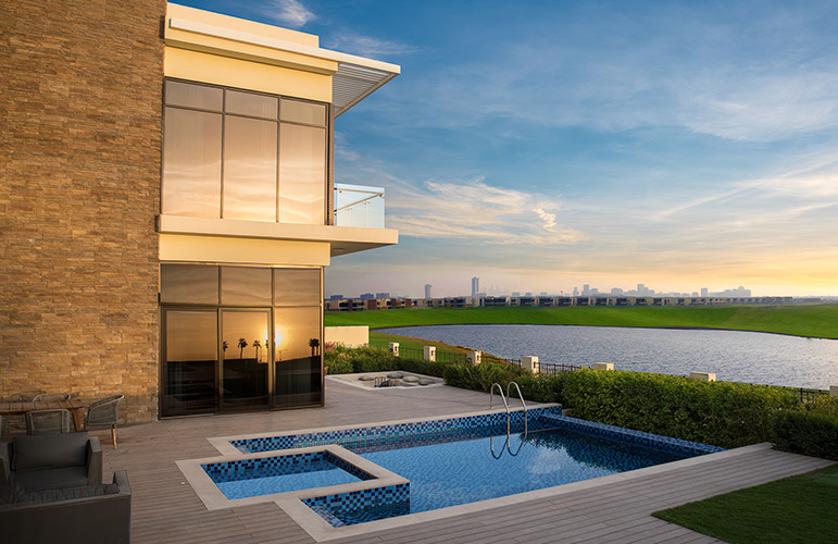 damac hills the flora project amenities features3
