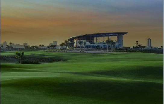 damac hills trump estate amenities features4
