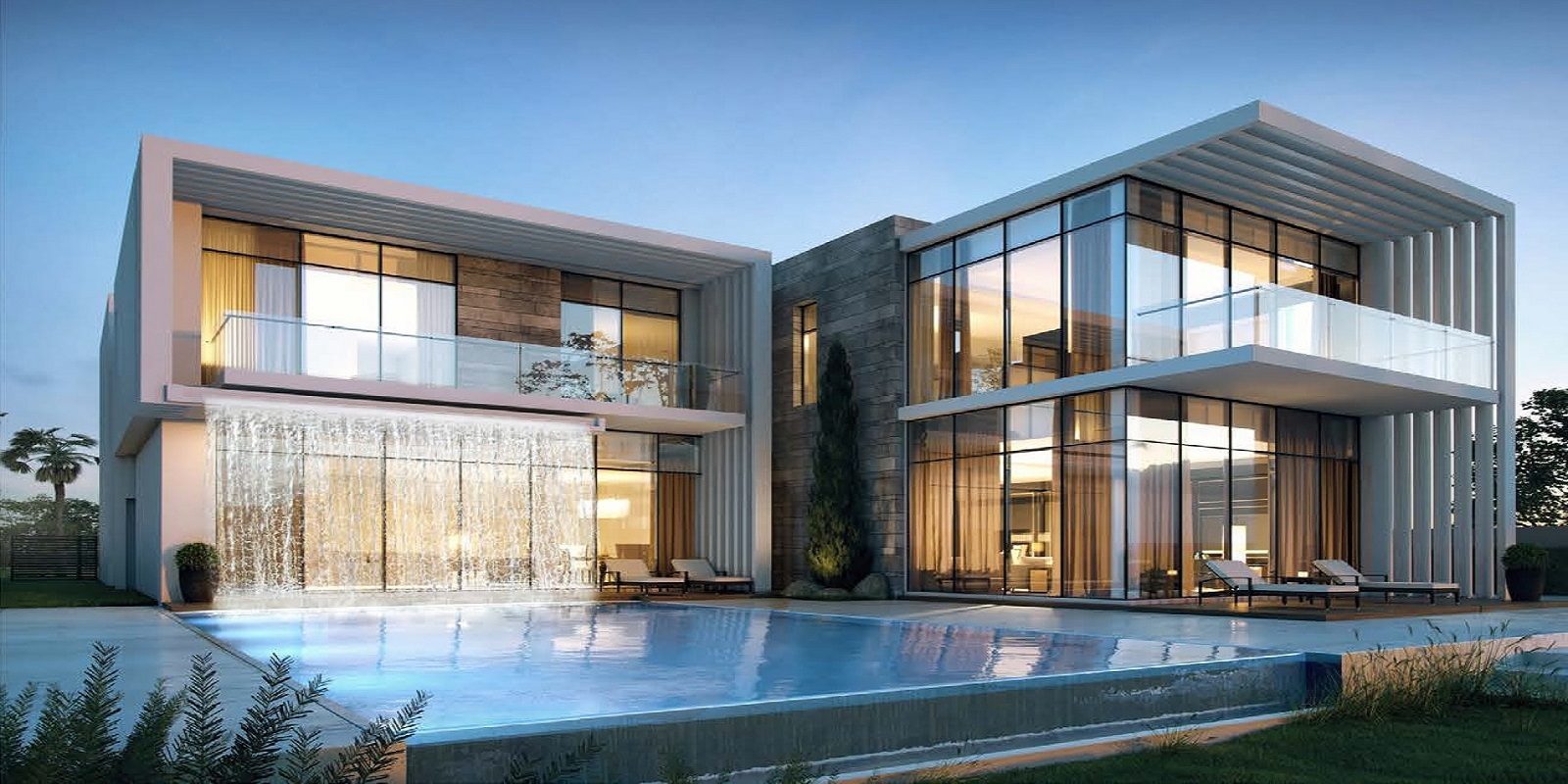 damac hills trump estate project large image2