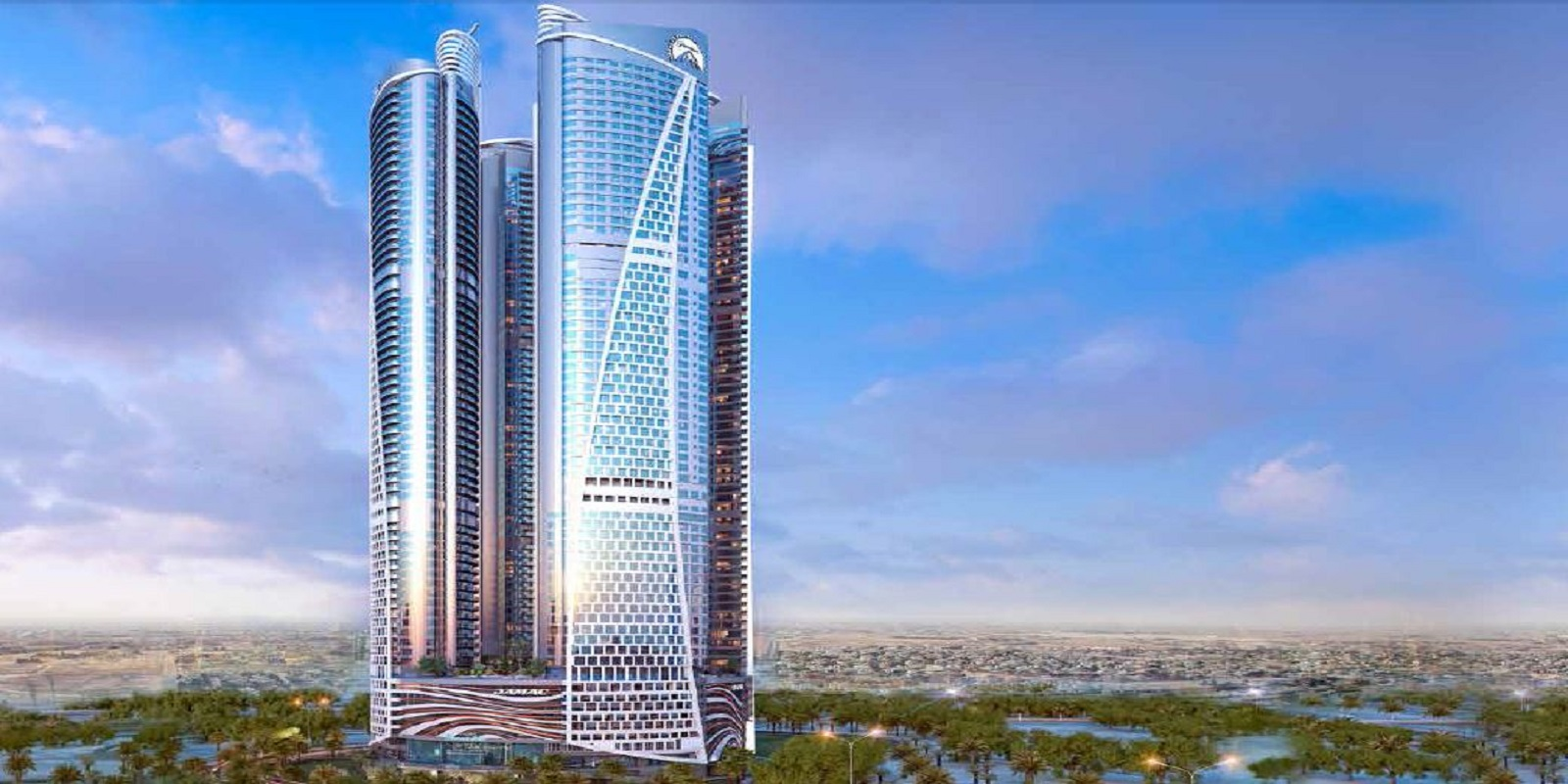 damac paramount tower project large image2