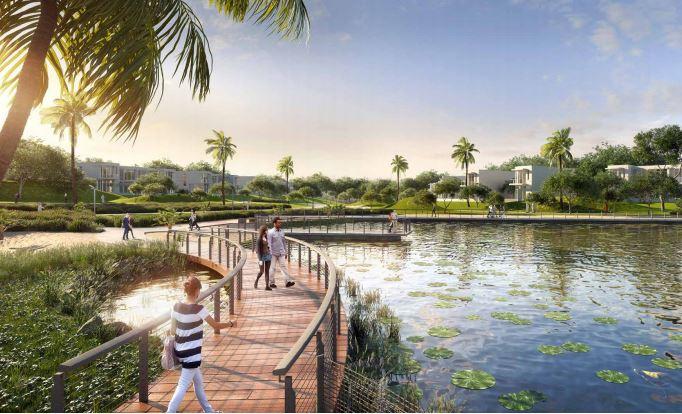 damac the park villas amenities features10
