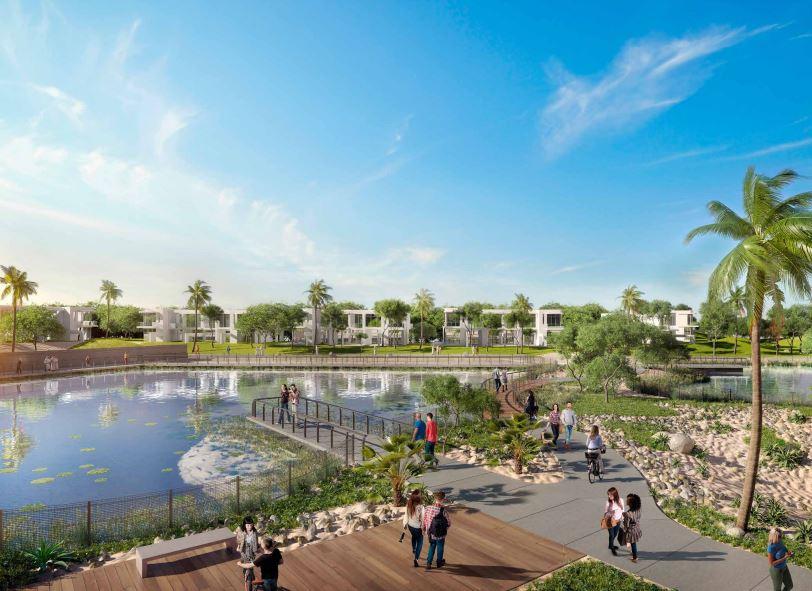 damac the park villas amenities features4