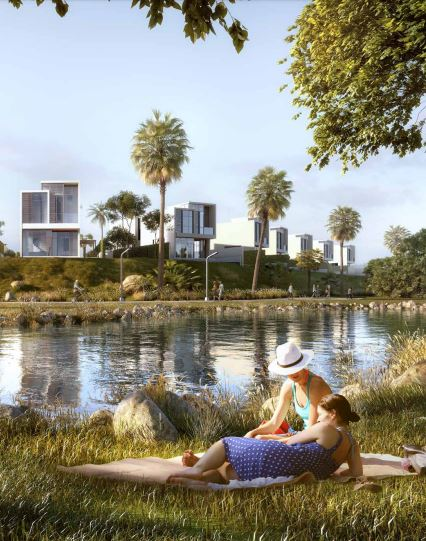 damac the park villas amenities features6