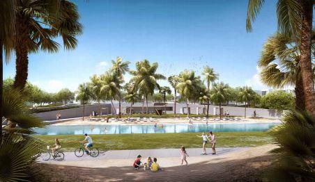 damac the park villas amenities features8