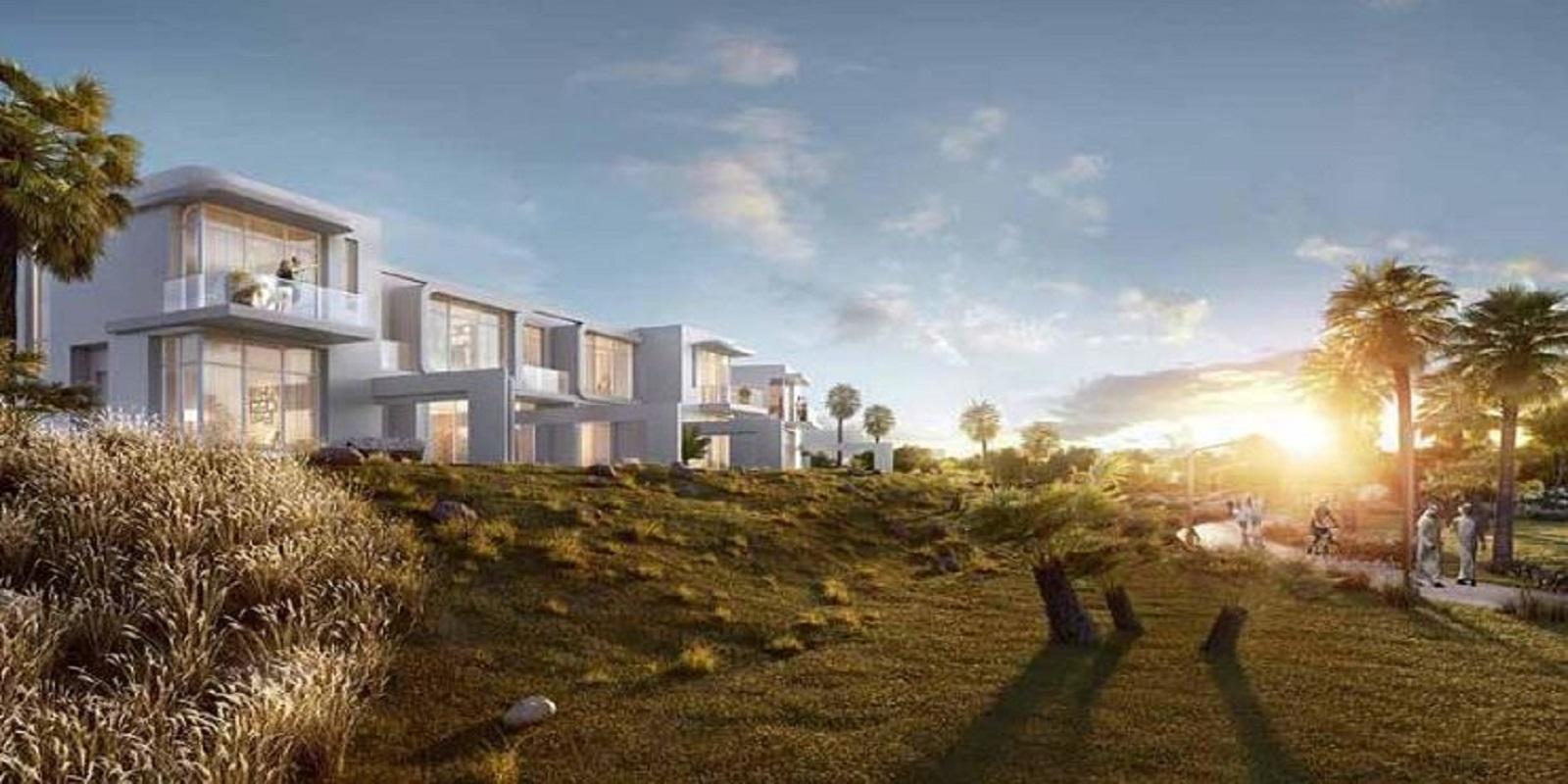 damac the park villas project large image2