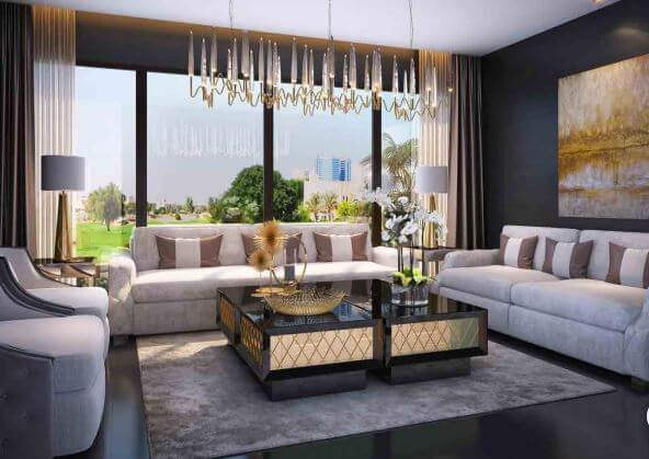 damac trump estates park residence apartment interiors7