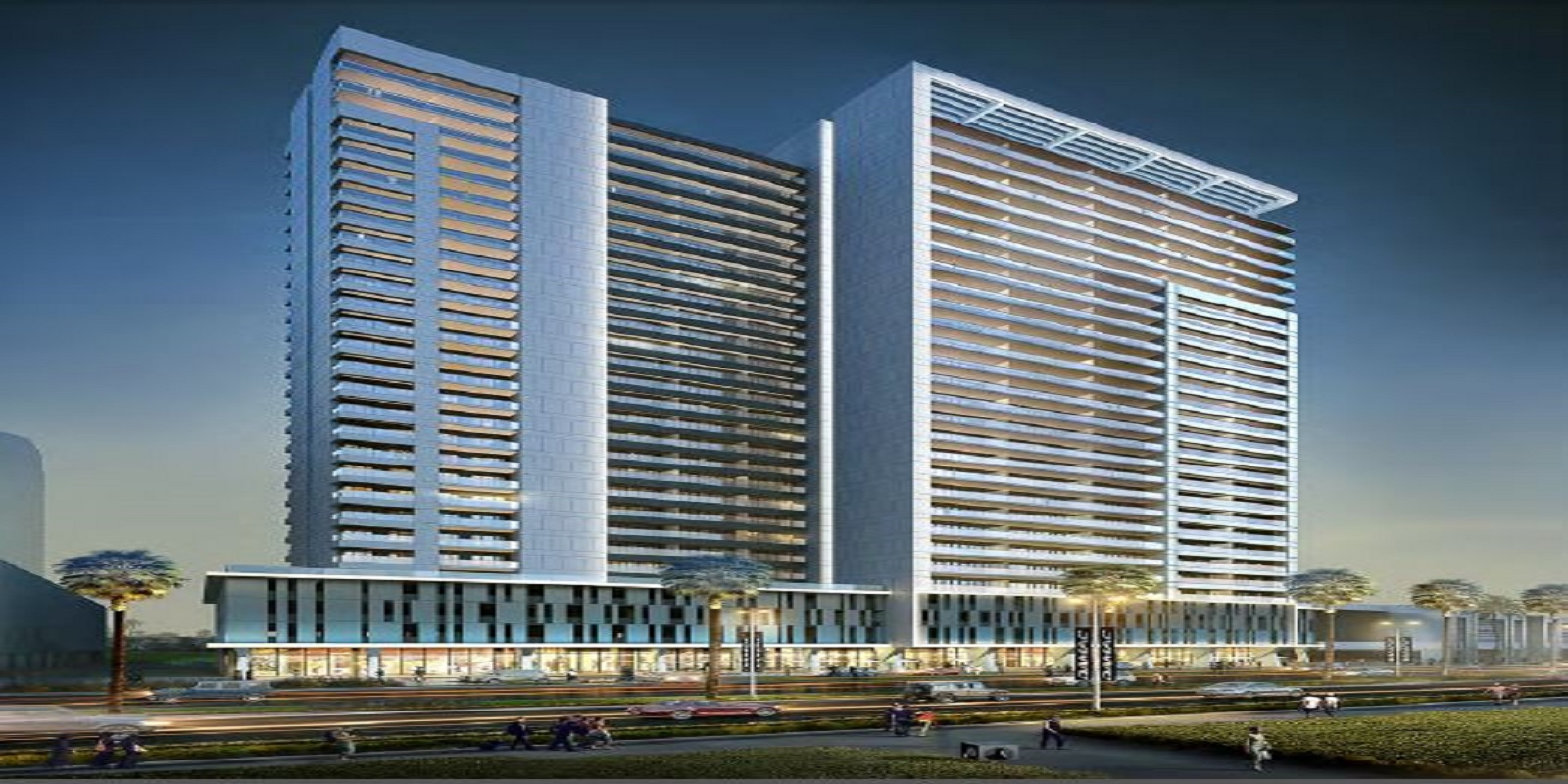 damac vera residences project large image2
