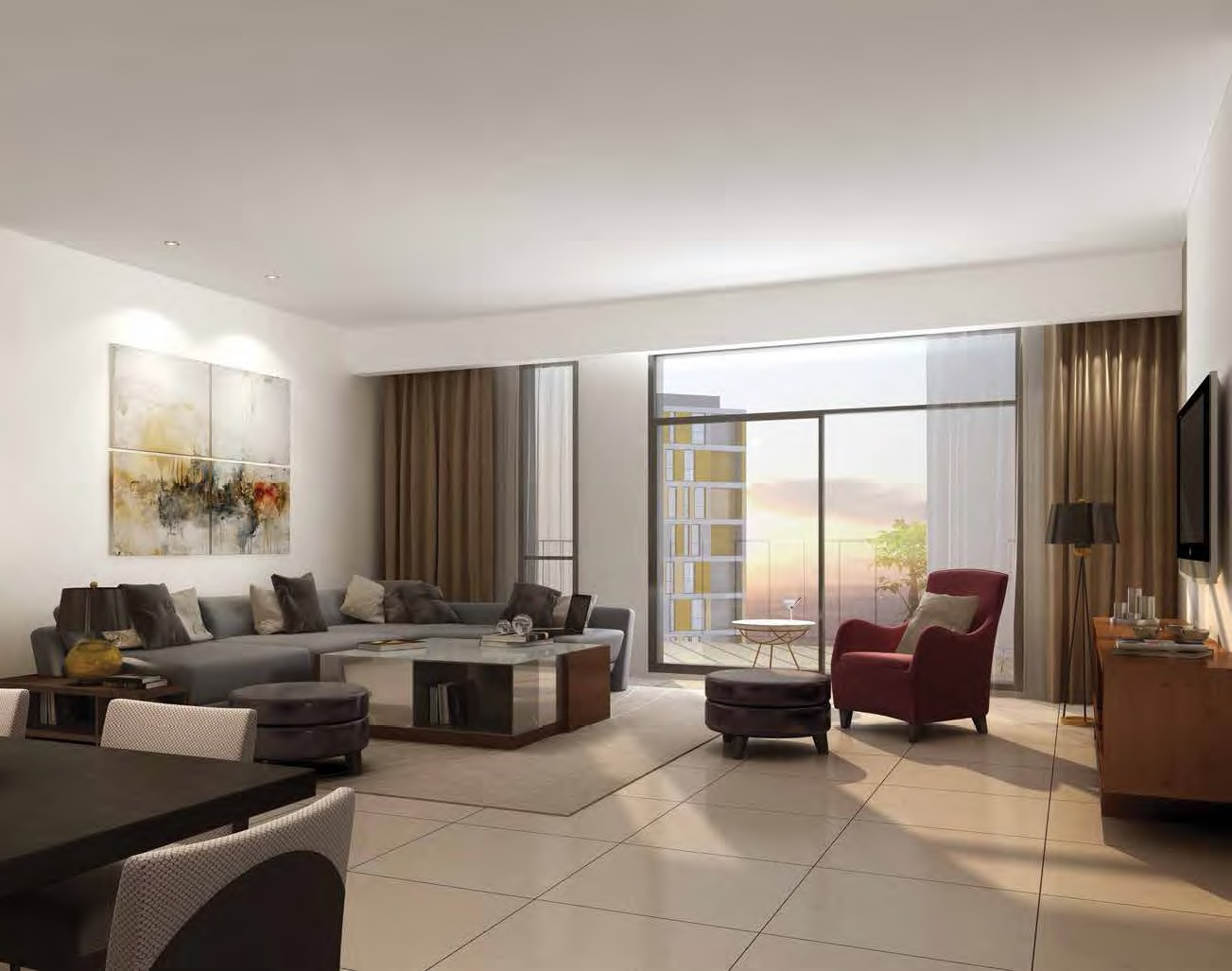 dania by deyaar project amenities features2