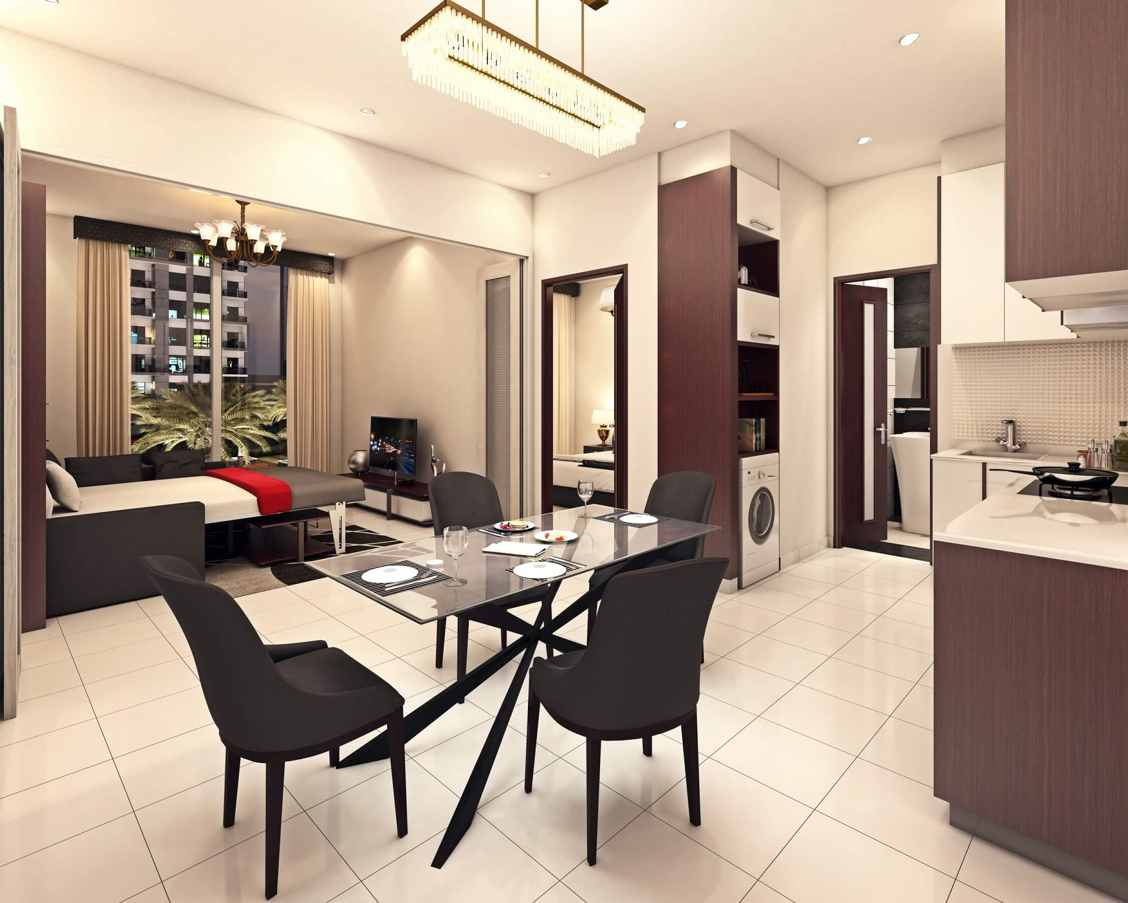 danube lawnz apartment interiors8