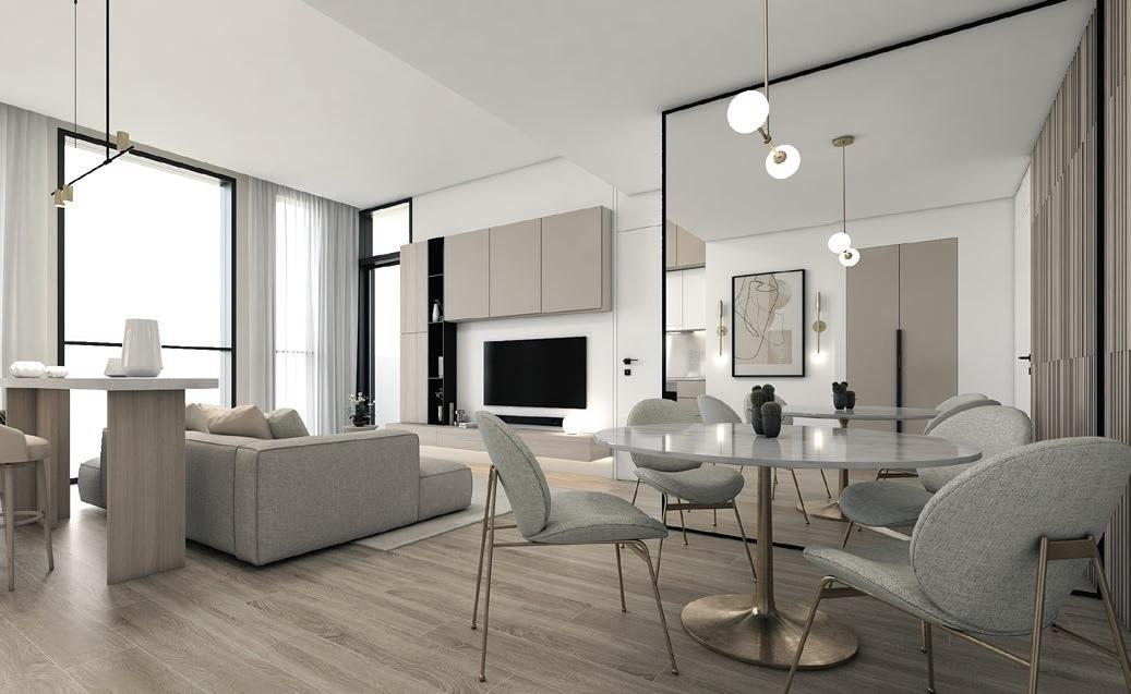 deyaar midtown noor project apartment interiors1