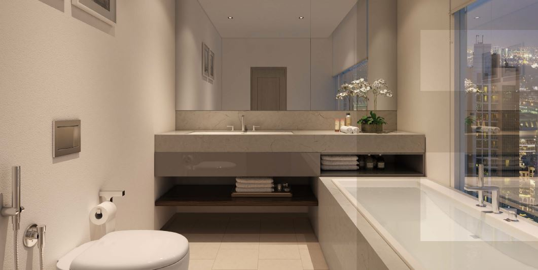 emaar act one act two apartment interiors4