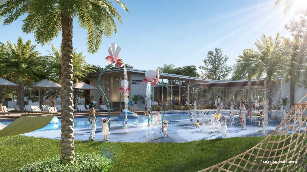 emaar arabian ranches 3 joy amenities features7