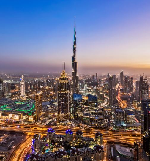 emaar burj crown amenities features10