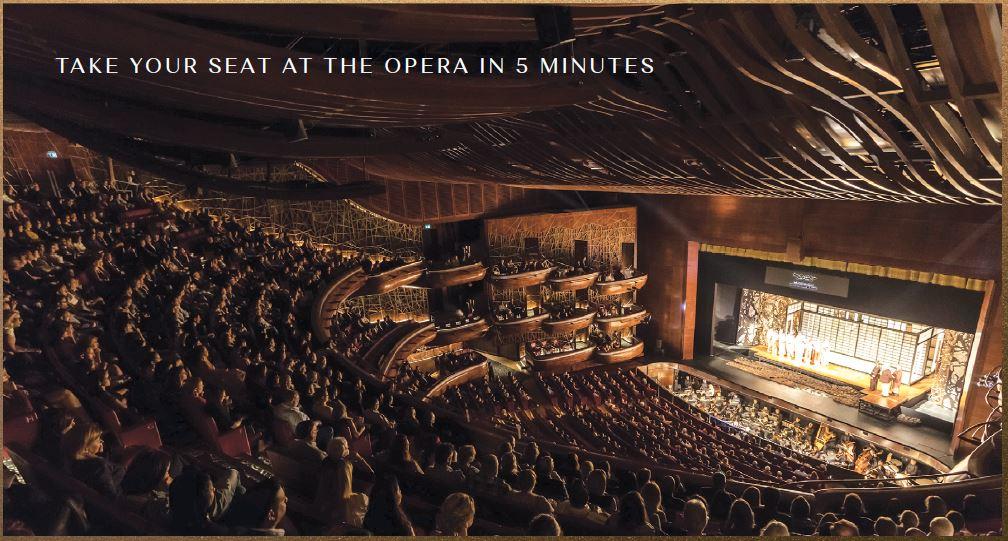emaar burj crown amenities features9