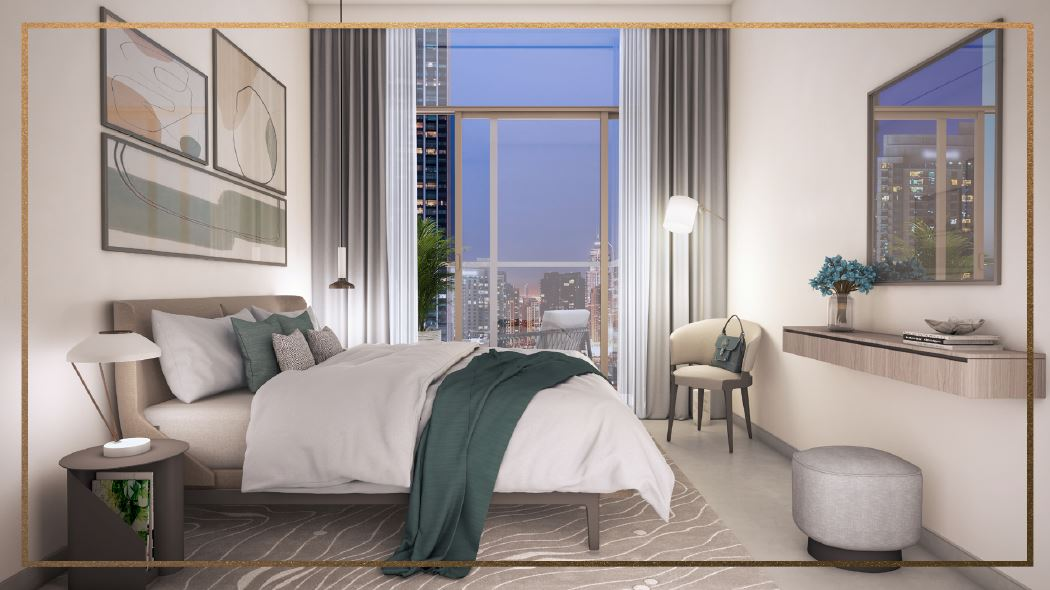 emaar burj crown apartment interiors5
