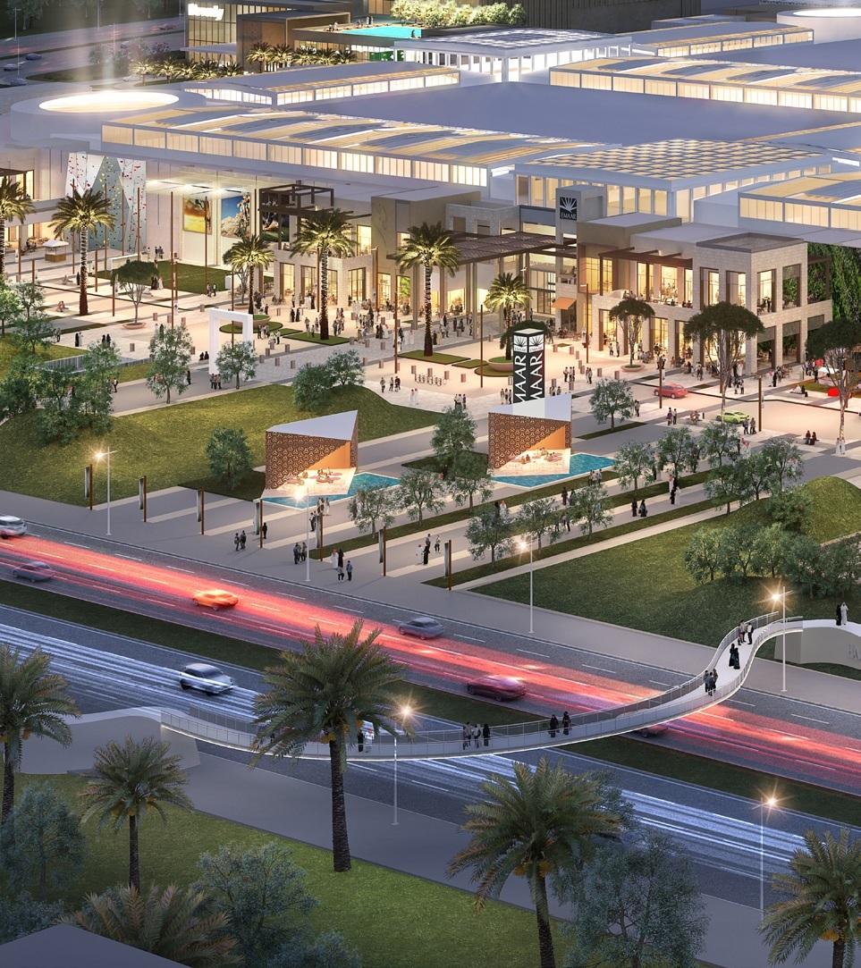 emaar collective 2 project amenities features2
