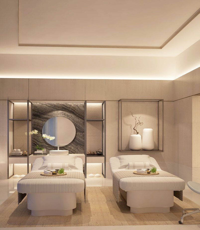 emaar creek beach surf apartment interiors5