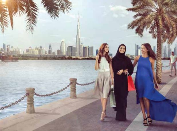 emaar dubai creek residences amenities features6