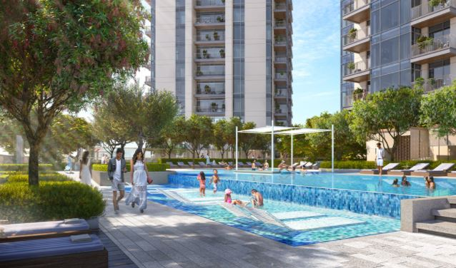 emaar dubai creek residences project amenities features5