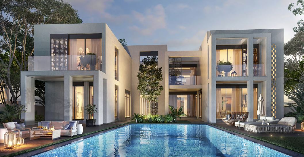 emaar emerald hills amenities features8