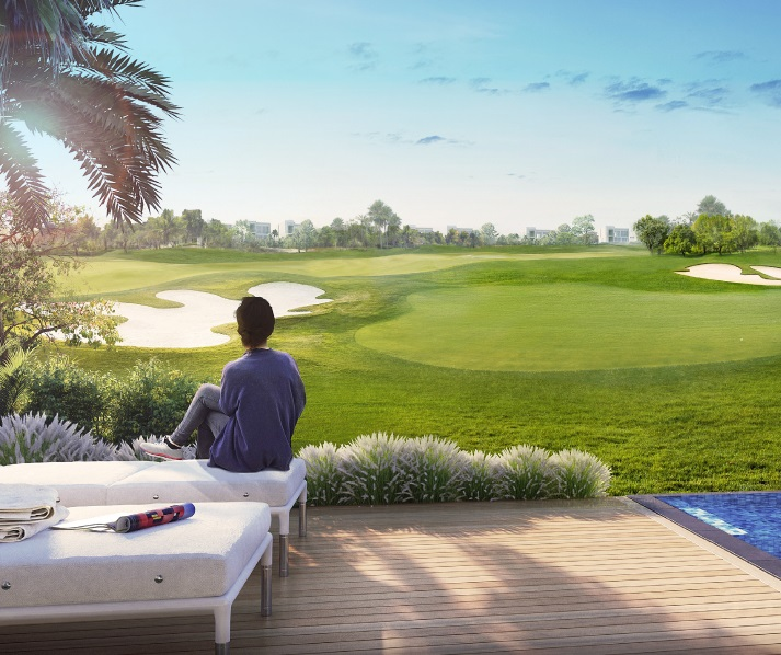 emaar golf links villas amenities features4