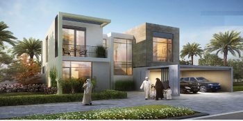 emaar golf links villas project large image2 thumb