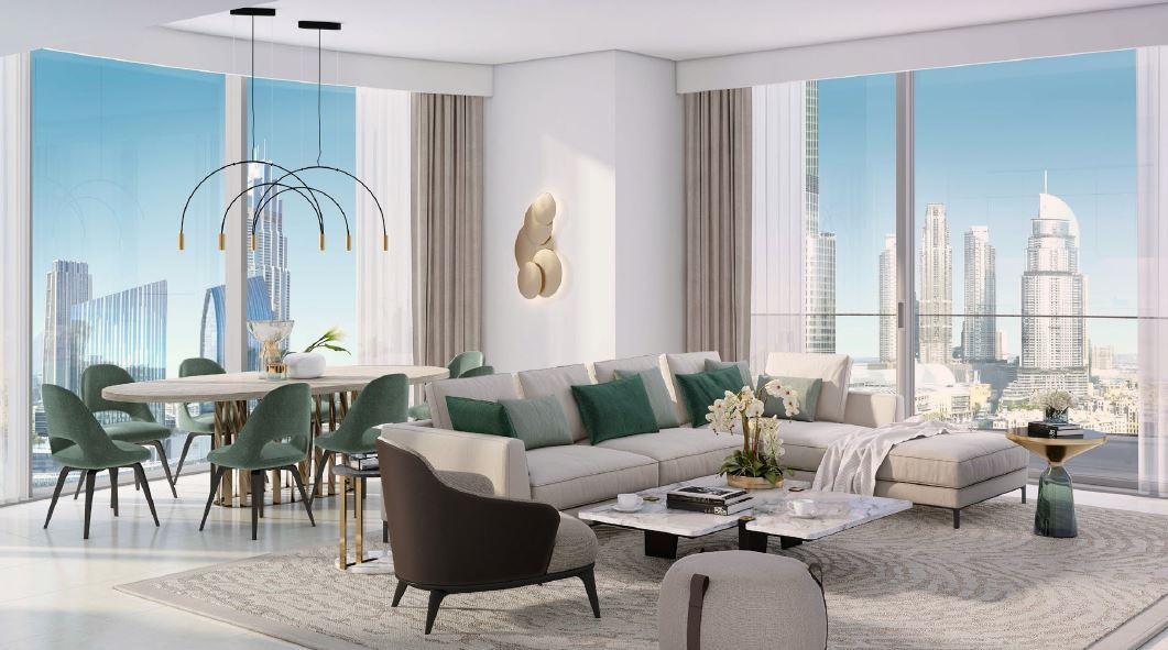 emaar grande signature apartment interiors8