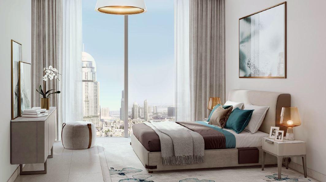 emaar grande signature apartment interiors9