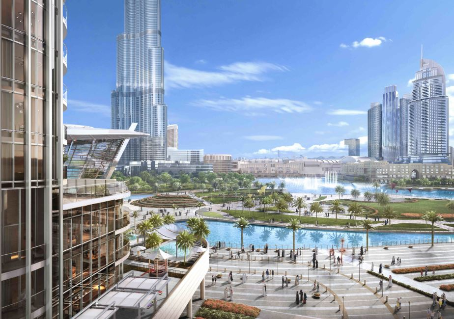 emaar grande signature residences project amenities features1