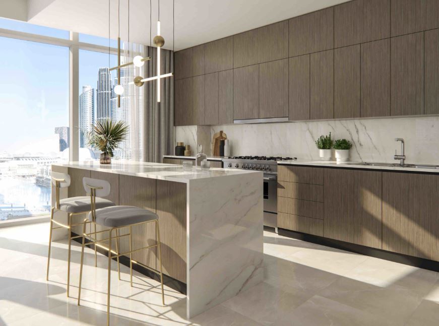 emaar grande signature residences project apartment interiors2