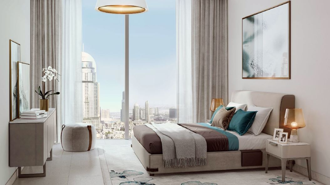 emaar grande signature residences project apartment interiors3