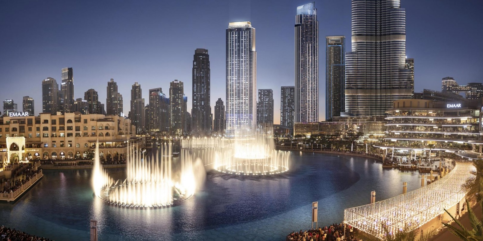 emaar grande signature residences project project large image1