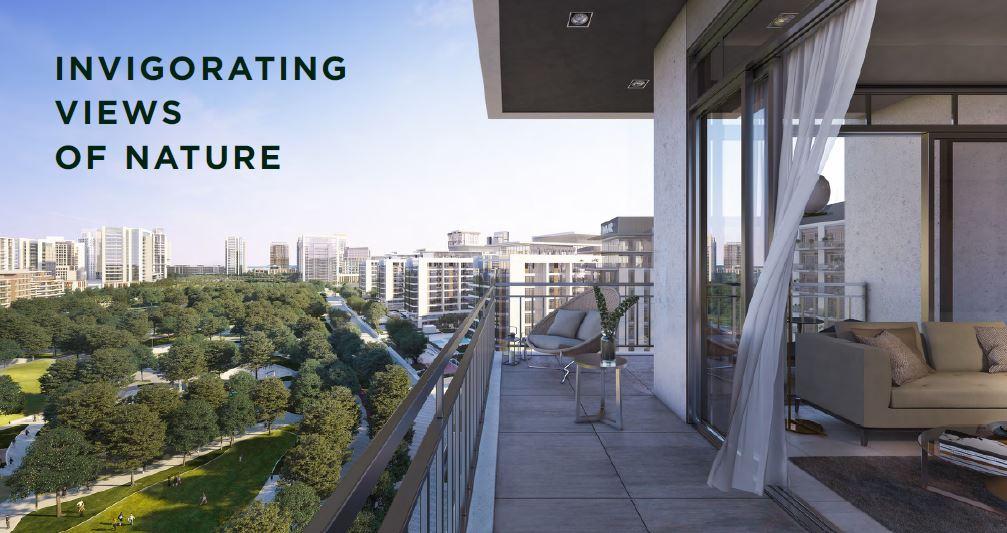 emaar green square amenities features7