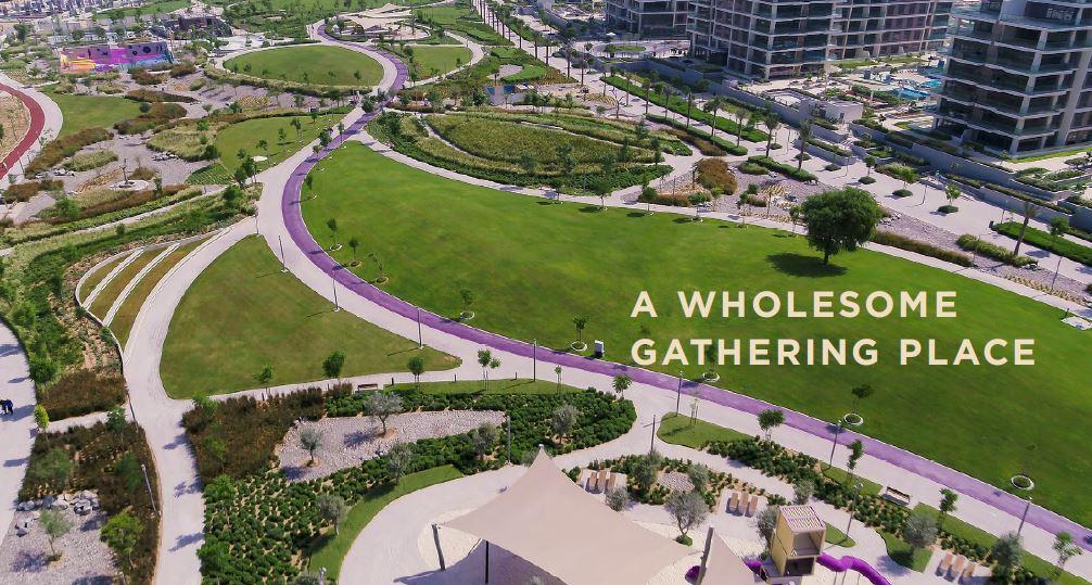 emaar green square amenities features9