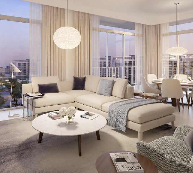 emaar green square apartment interiors5