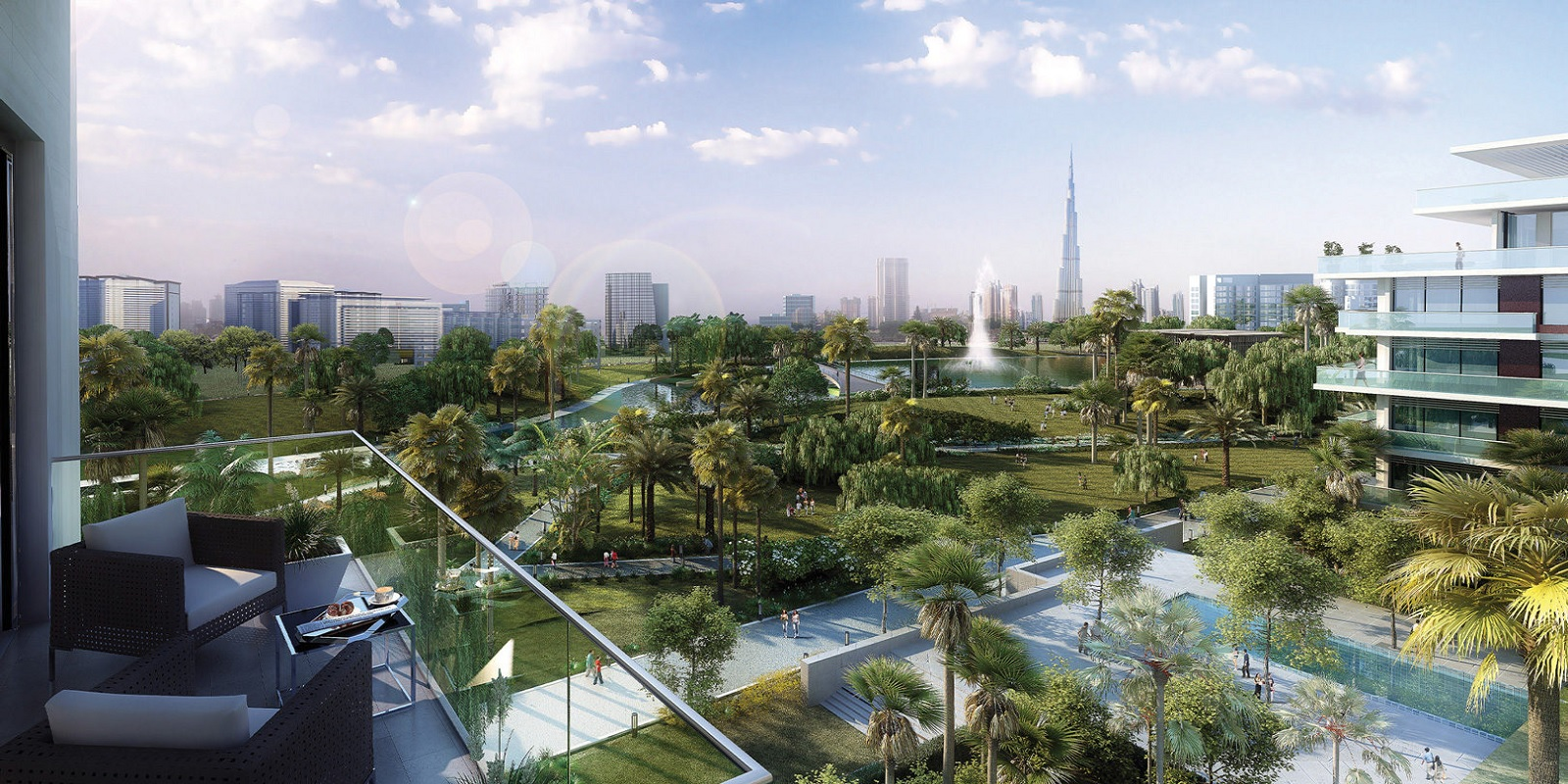 emaar mulberry project amenities features3