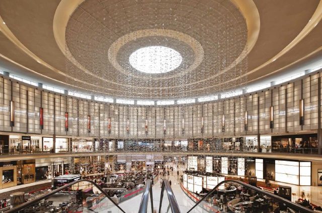 emaar opera grand amenities features10
