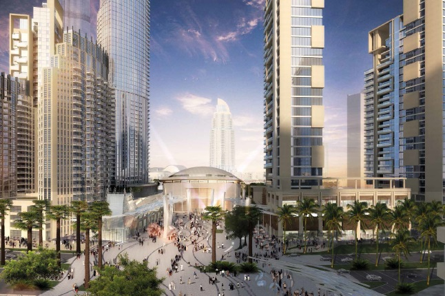 emaar opera grand amenities features8