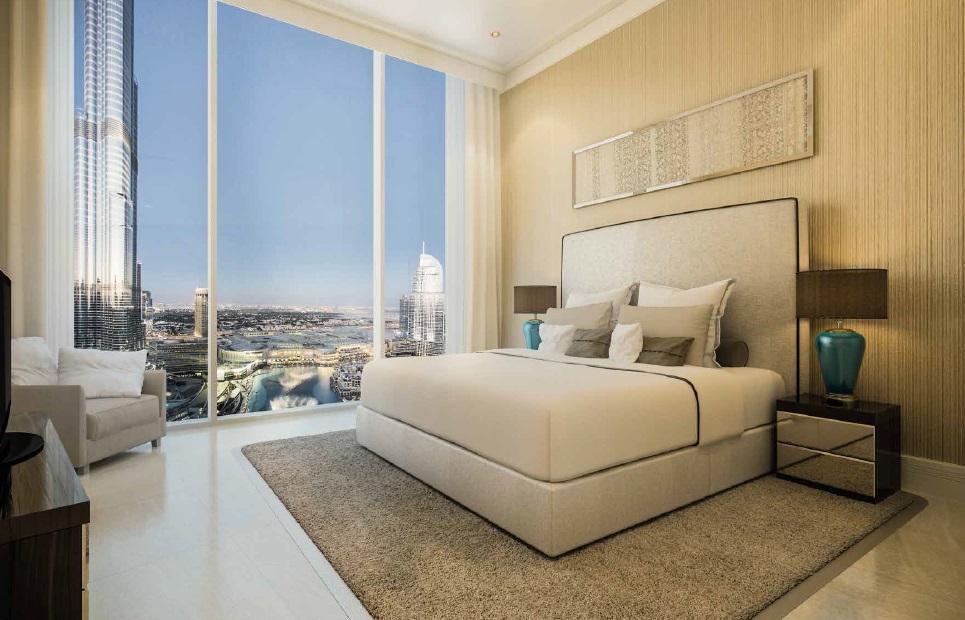 emaar opera grand apartment interiors10