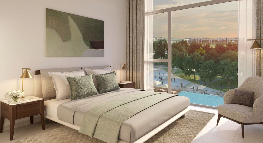 emaar park ridge apartment interiors5