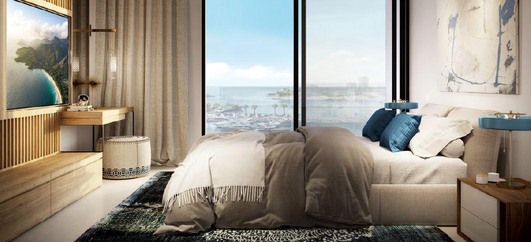 emaar seashore apartment interiors6