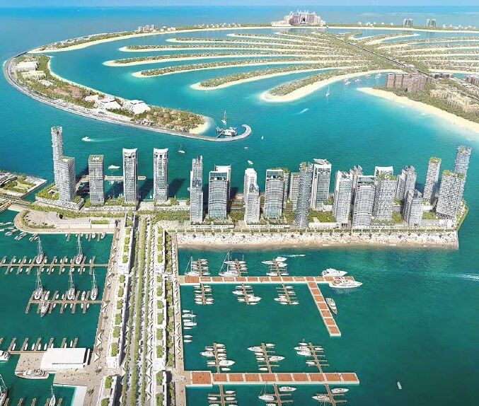 emaar south beach amenities features11