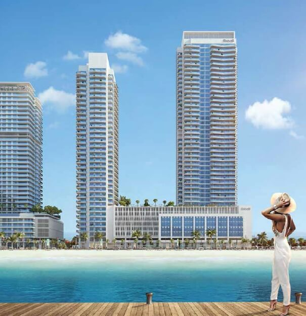 emaar south beach amenities features7