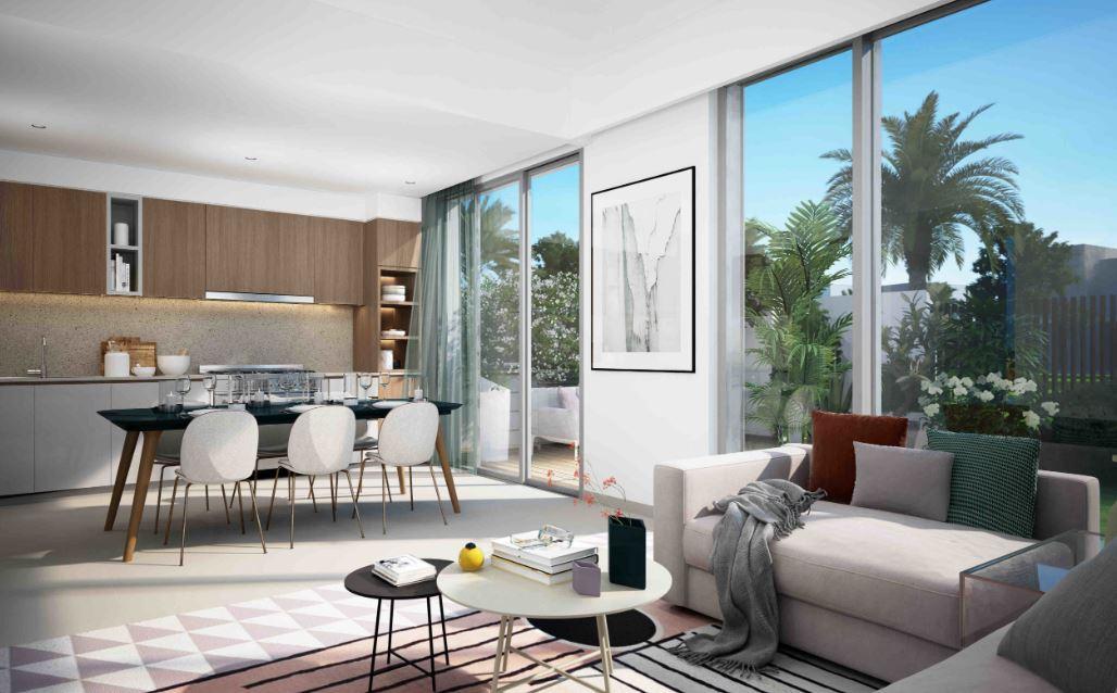 emaar spring project apartment interiors1