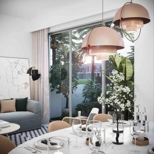 emaar spring project apartment interiors3